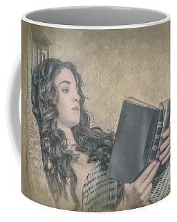Good Book Coffee Mug