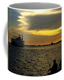 Good Day Fishing Coffee Mug
