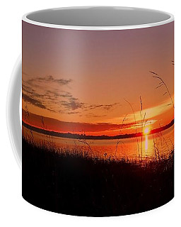 Coffee Mug featuring the photograph Good Morning ... by Juergen Weiss