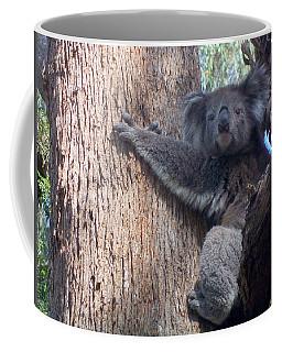 Good Morning Coffee Mug by Evelyn Tambour