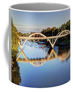 Good Morning Grants Pass II Coffee Mug
