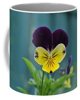 Good Morning Coffee Mug by Jim Hogg