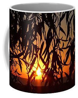 Good Morning Lake Michigan Coffee Mug