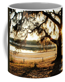 Good Morning Mossy Oak Coffee Mug