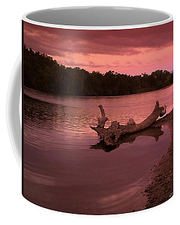 Good Morning Sacramento River Coffee Mug