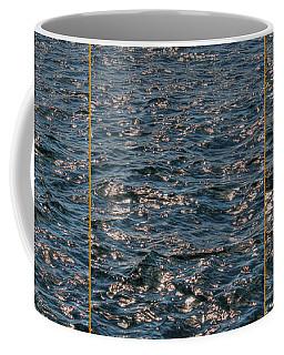 Good Morning Sea Coffee Mug