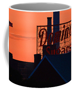 Coffee Mug featuring the photograph Good Morning Sugar by Bill Swartwout