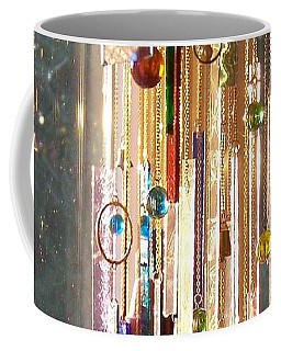 Good Morning Sunshine - Sun Catcher Coffee Mug