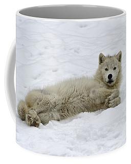 Good Wolfie ... Coffee Mug