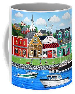 Goodies By The Sea Coffee Mug