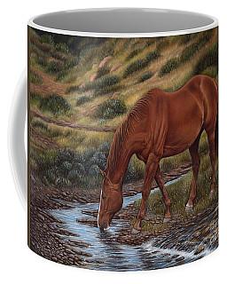 Good'ol Red Coffee Mug