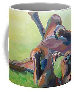Goofball Coffee Mug