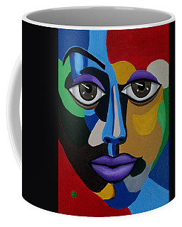 Google Me Coffee Mug