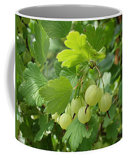 Gooseberries Coffee Mug
