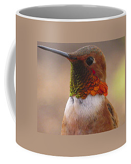 Gorgeous George Coffee Mug