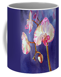 Gorgeous Orchid Coffee Mug