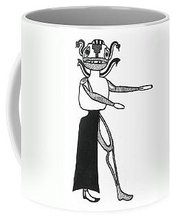 Gorgon, Legendary Creature Coffee Mug