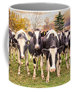 Got Grain? Coffee Mug