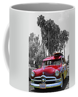 Coffee Mug featuring the photograph Got Wood? by Shoal Hollingsworth