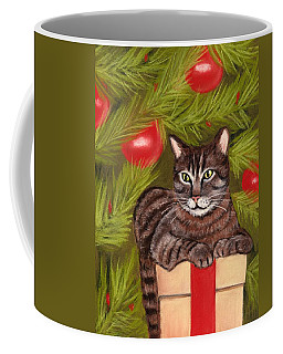 Got Your Present Coffee Mug