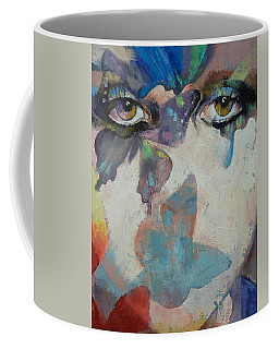 Gothic Butterflies Coffee Mug