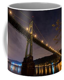Gothic Sentries Coffee Mug