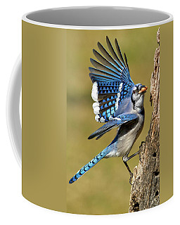 Gotta Go Coffee Mug