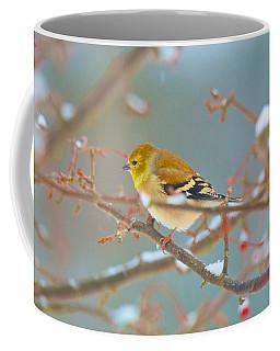 Gotta Keep Warm Coffee Mug