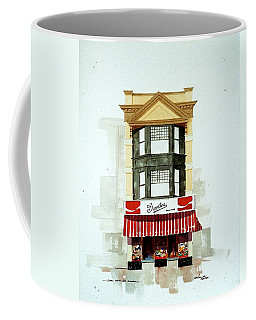 Govatos' Candy Store Coffee Mug