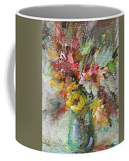 Grace And Beauty Coffee Mug