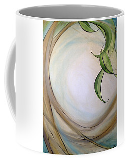Grace In Trust  Coffee Mug