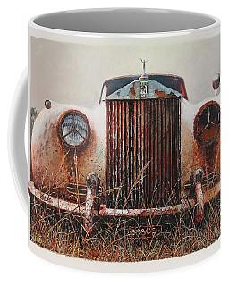 Grace - Rolls Royce Coffee Mug