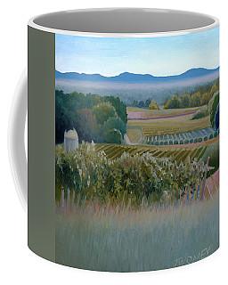 Grace Vineyards No. 1 Coffee Mug