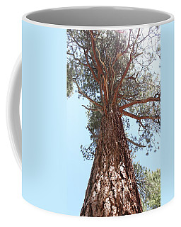 Graceful Tree Coffee Mug