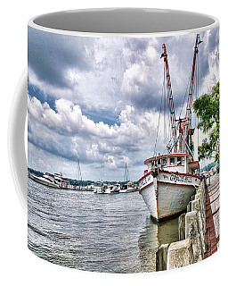 Gracie Belle Coffee Mug