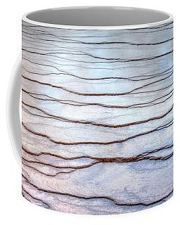 Gradations Coffee Mug