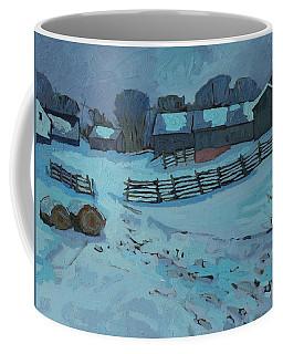 Grady Road Farm Coffee Mug