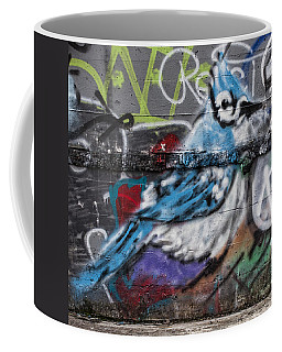 Urban Decay Coffee Mugs