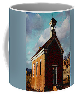 Grafton Coffee Mug