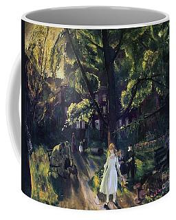 Gramercy Park Coffee Mug