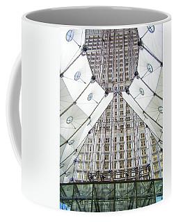Grand Arche  Coffee Mug