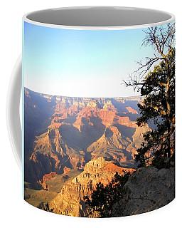 Grand Canyon 63 Coffee Mug