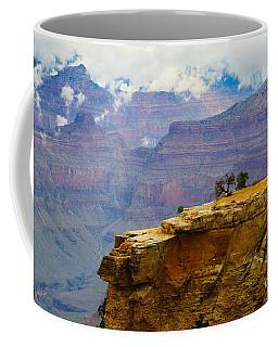 Grand Canyon Clearing Storm Coffee Mug