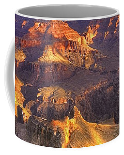 Grand Canyon - Sunrise Adagio - 1b Coffee Mug