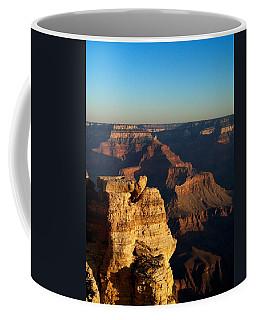 Grand Canyon Sunrise Two Coffee Mug