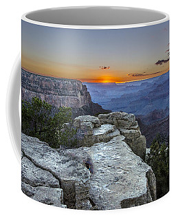 Grand Canyon  Sunset Coffee Mug