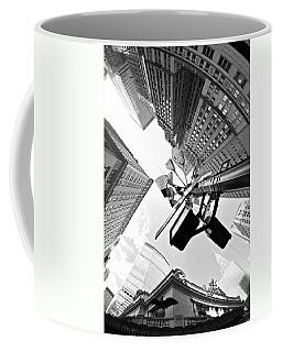 Grand Central America Coffee Mug