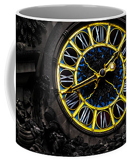 Grand Central Timekeeper Coffee Mug