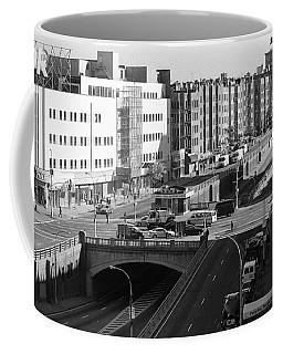 Grand Concourse Bronx Coffee Mug