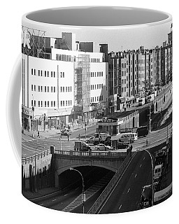 Grand Concourse Bronx Coffee Mug